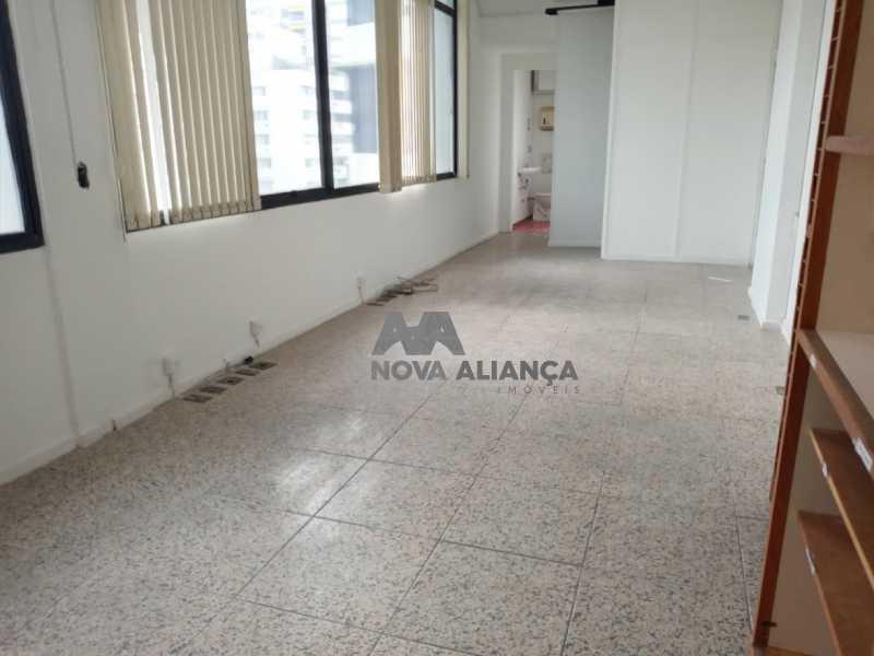 20200817_144440 - Sala Comercial 48m² à venda Rua Voluntários da Pátria,Botafogo, Rio de Janeiro - R$ 850.000 - NSSL00137 - 4