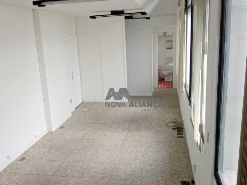 20200817_144452 - Sala Comercial 48m² à venda Rua Voluntários da Pátria,Botafogo, Rio de Janeiro - R$ 850.000 - NSSL00137 - 17