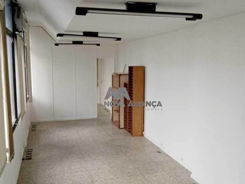 20200817_144614 - Sala Comercial 48m² à venda Rua Voluntários da Pátria,Botafogo, Rio de Janeiro - R$ 850.000 - NSSL00137 - 3