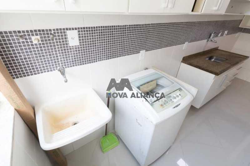 AIGIL.3 - Apartamento à venda Rua São Francisco Xavier,São Francisco Xavier, Rio de Janeiro - R$ 289.000 - NCAP21344 - 15