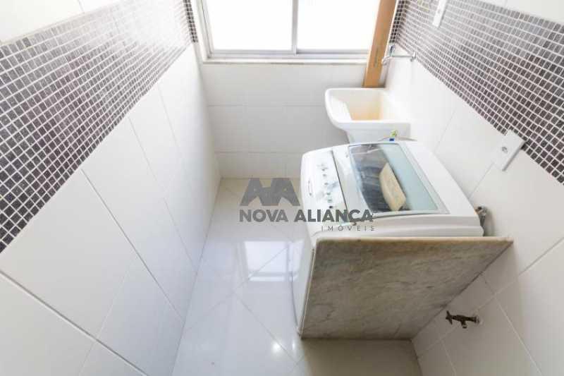 AIGIL.4 - Apartamento à venda Rua São Francisco Xavier,São Francisco Xavier, Rio de Janeiro - R$ 289.000 - NCAP21344 - 16