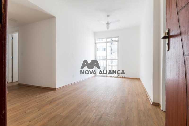 AIGIL.5 - Apartamento à venda Rua São Francisco Xavier,São Francisco Xavier, Rio de Janeiro - R$ 289.000 - NCAP21344 - 3