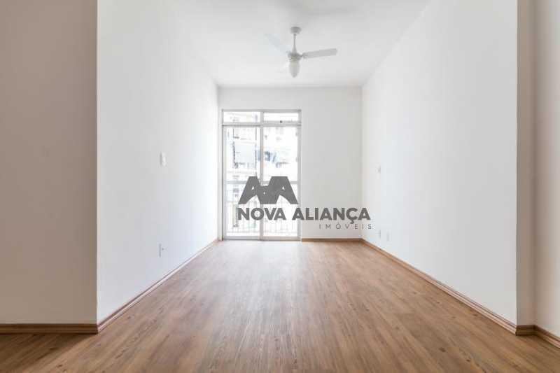 AIGIL.7 - Apartamento à venda Rua São Francisco Xavier,São Francisco Xavier, Rio de Janeiro - R$ 289.000 - NCAP21344 - 1