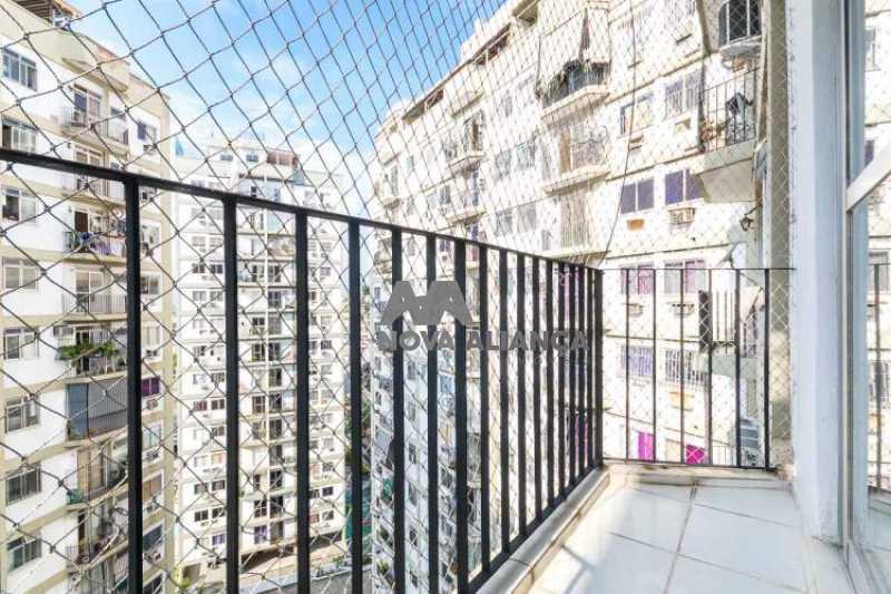 AIGIL.10 - Apartamento à venda Rua São Francisco Xavier,São Francisco Xavier, Rio de Janeiro - R$ 289.000 - NCAP21344 - 20