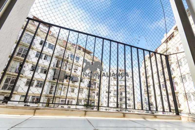 AIGIL.11 - Apartamento à venda Rua São Francisco Xavier,São Francisco Xavier, Rio de Janeiro - R$ 289.000 - NCAP21344 - 21