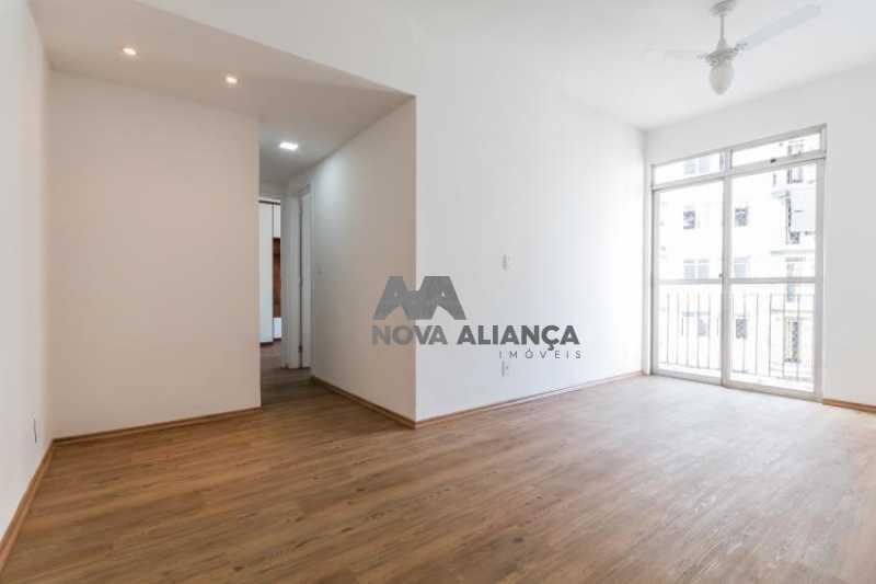 AIGIL.12 - Apartamento à venda Rua São Francisco Xavier,São Francisco Xavier, Rio de Janeiro - R$ 289.000 - NCAP21344 - 7