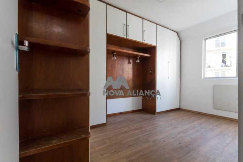 AIGIL.13 - Apartamento à venda Rua São Francisco Xavier,São Francisco Xavier, Rio de Janeiro - R$ 289.000 - NCAP21344 - 8