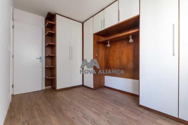 AIGIL.14 - Apartamento à venda Rua São Francisco Xavier,São Francisco Xavier, Rio de Janeiro - R$ 289.000 - NCAP21344 - 10