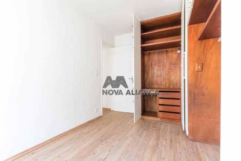 AIGIL.15 - Apartamento à venda Rua São Francisco Xavier,São Francisco Xavier, Rio de Janeiro - R$ 289.000 - NCAP21344 - 9