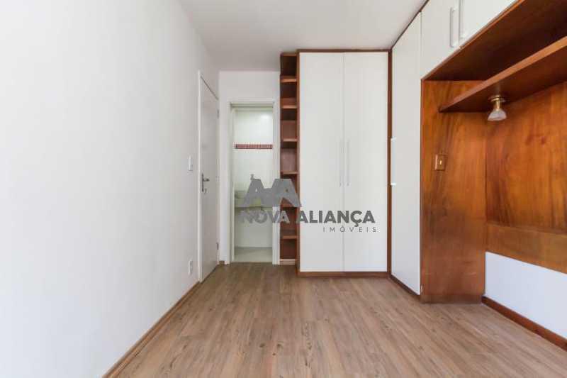 AIGIL.16 - Apartamento à venda Rua São Francisco Xavier,São Francisco Xavier, Rio de Janeiro - R$ 289.000 - NCAP21344 - 11