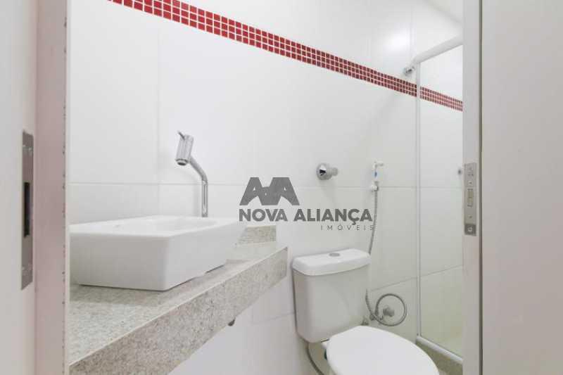 AIGIL.17 - Apartamento à venda Rua São Francisco Xavier,São Francisco Xavier, Rio de Janeiro - R$ 289.000 - NCAP21344 - 19