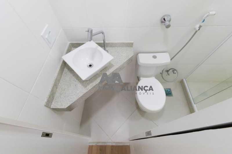 AIGIL.18 - Apartamento à venda Rua São Francisco Xavier,São Francisco Xavier, Rio de Janeiro - R$ 289.000 - NCAP21344 - 17