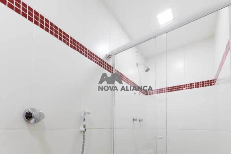 AIGIL.19 - Apartamento à venda Rua São Francisco Xavier,São Francisco Xavier, Rio de Janeiro - R$ 289.000 - NCAP21344 - 18