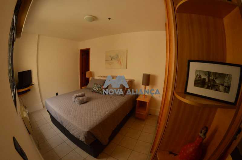 foto 01 - Copia. - Flat à venda Rua Francisco Otaviano,Ipanema, Rio de Janeiro - R$ 710.000 - NIFL10070 - 4