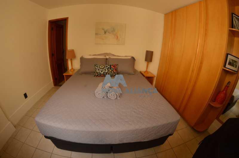foto 02 - Copia. - Flat à venda Rua Francisco Otaviano,Ipanema, Rio de Janeiro - R$ 710.000 - NIFL10070 - 6
