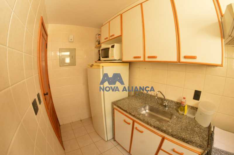 foto 04. - Flat à venda Rua Francisco Otaviano,Ipanema, Rio de Janeiro - R$ 710.000 - NIFL10070 - 13