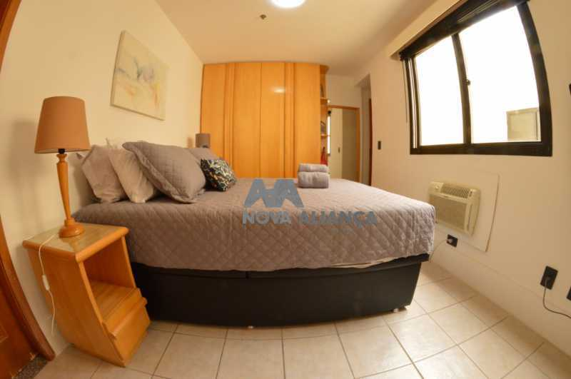 foto 07 - Copia. - Flat à venda Rua Francisco Otaviano,Ipanema, Rio de Janeiro - R$ 710.000 - NIFL10070 - 1