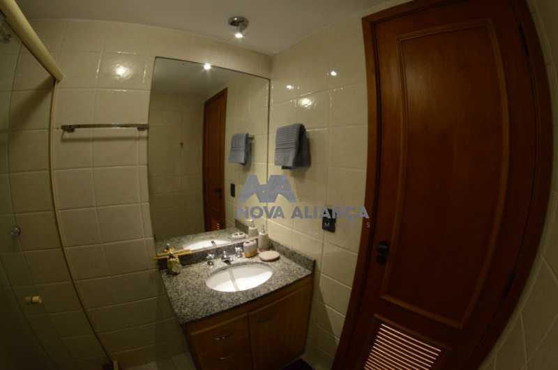 foto 09 - Copia. - Flat à venda Rua Francisco Otaviano,Ipanema, Rio de Janeiro - R$ 710.000 - NIFL10070 - 8