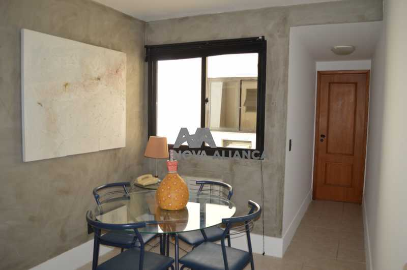 foto 15 - Copia. - Flat à venda Rua Francisco Otaviano,Ipanema, Rio de Janeiro - R$ 710.000 - NIFL10070 - 10