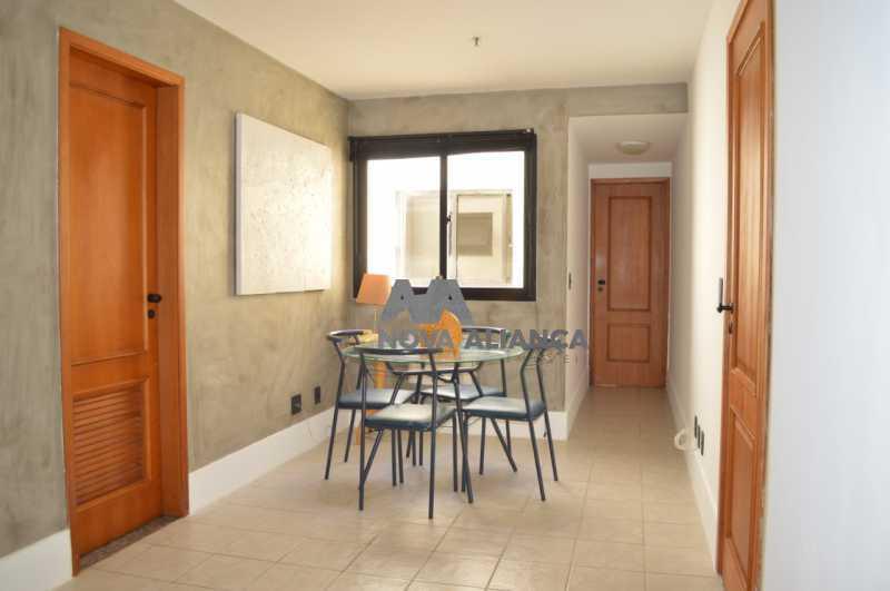foto 16 - Copia. - Flat à venda Rua Francisco Otaviano,Ipanema, Rio de Janeiro - R$ 710.000 - NIFL10070 - 9
