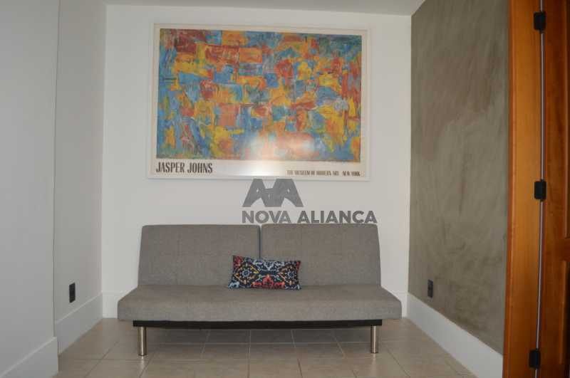 foto 17 - Copia. - Flat à venda Rua Francisco Otaviano,Ipanema, Rio de Janeiro - R$ 710.000 - NIFL10070 - 11