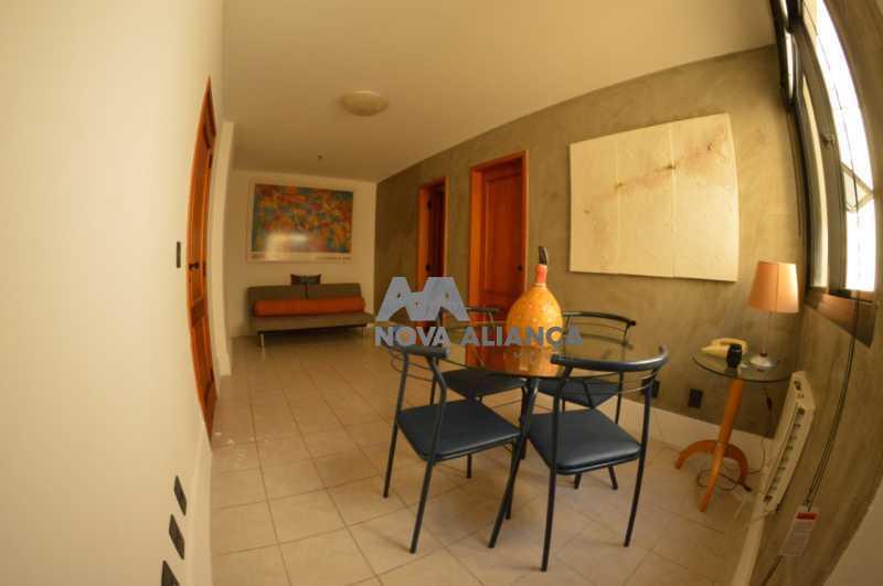 foto 19. - Flat à venda Rua Francisco Otaviano,Ipanema, Rio de Janeiro - R$ 710.000 - NIFL10070 - 12