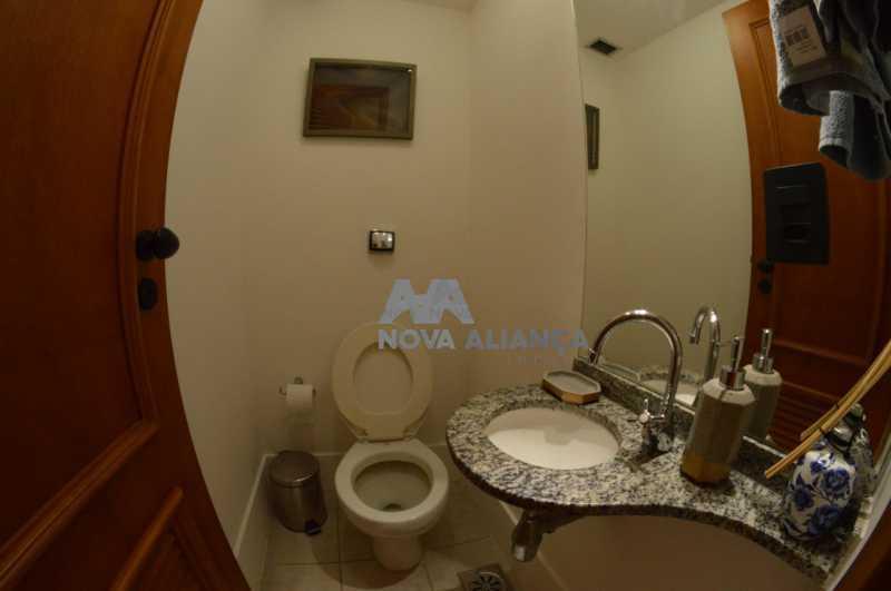 foto 20 - Copia. - Flat à venda Rua Francisco Otaviano,Ipanema, Rio de Janeiro - R$ 710.000 - NIFL10070 - 17