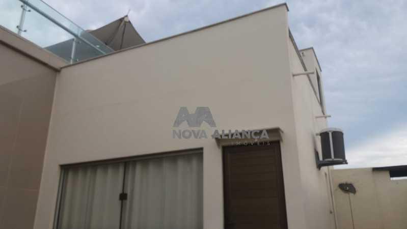 foto 23 - Copia. - Flat à venda Rua Francisco Otaviano,Ipanema, Rio de Janeiro - R$ 710.000 - NIFL10070 - 18