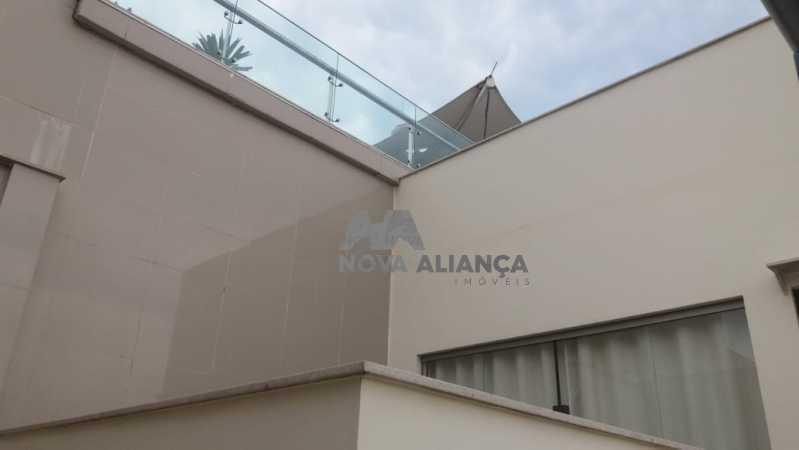 foto 26. - Flat à venda Rua Francisco Otaviano,Ipanema, Rio de Janeiro - R$ 710.000 - NIFL10070 - 19