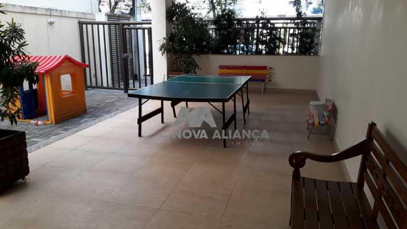 thumbnail_20190308_145317 - Apartamento 3 quartos à venda Maracanã, Rio de Janeiro - R$ 600.000 - NSAP31422 - 14