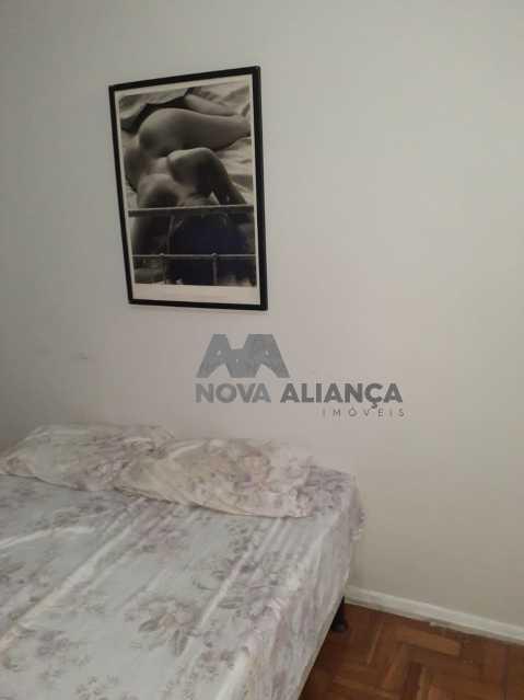 CONJUGADO -BOTAFOGO - Kitnet/Conjugado 36m² à venda Praia de Botafogo,Botafogo, Rio de Janeiro - R$ 360.000 - NBKI00153 - 6
