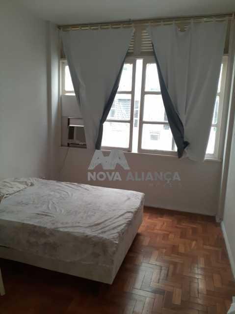 CONJUGADO -BOTAFOGO - Kitnet/Conjugado 36m² à venda Praia de Botafogo,Botafogo, Rio de Janeiro - R$ 360.000 - NBKI00153 - 3