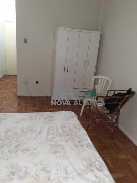 CONJUGADO -BOTAFOGO - Kitnet/Conjugado 36m² à venda Praia de Botafogo,Botafogo, Rio de Janeiro - R$ 360.000 - NBKI00153 - 16