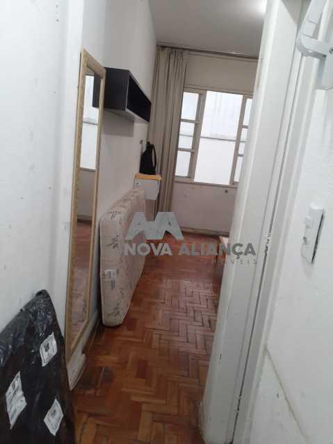CONJUGADO -BOTAFOGO - Kitnet/Conjugado 36m² à venda Praia de Botafogo,Botafogo, Rio de Janeiro - R$ 380.000 - NBKI00154 - 9