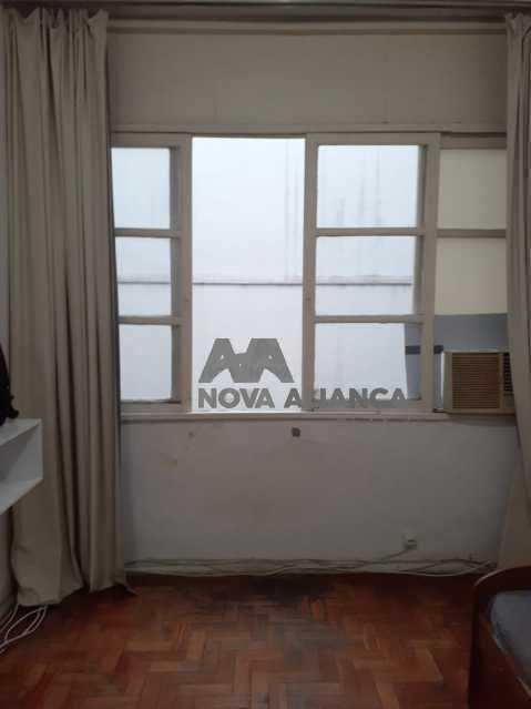 CONJUGADO -BOTAFOGO - Kitnet/Conjugado 36m² à venda Praia de Botafogo,Botafogo, Rio de Janeiro - R$ 380.000 - NBKI00154 - 7