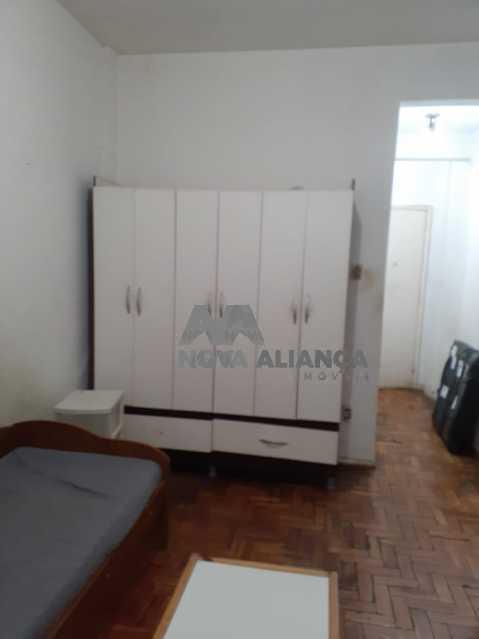 CONJUGADO -BOTAFOGO - Kitnet/Conjugado 36m² à venda Praia de Botafogo,Botafogo, Rio de Janeiro - R$ 380.000 - NBKI00154 - 26