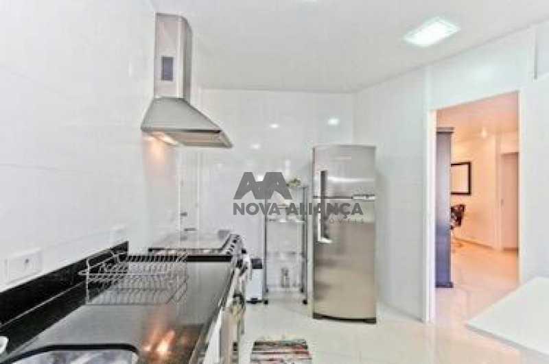 4caf85b6-5891-4b9d-937f-74d254 - Apartamento à venda Rua Almirante Guilhem,Leblon, Rio de Janeiro - R$ 2.850.000 - NIAP32044 - 5