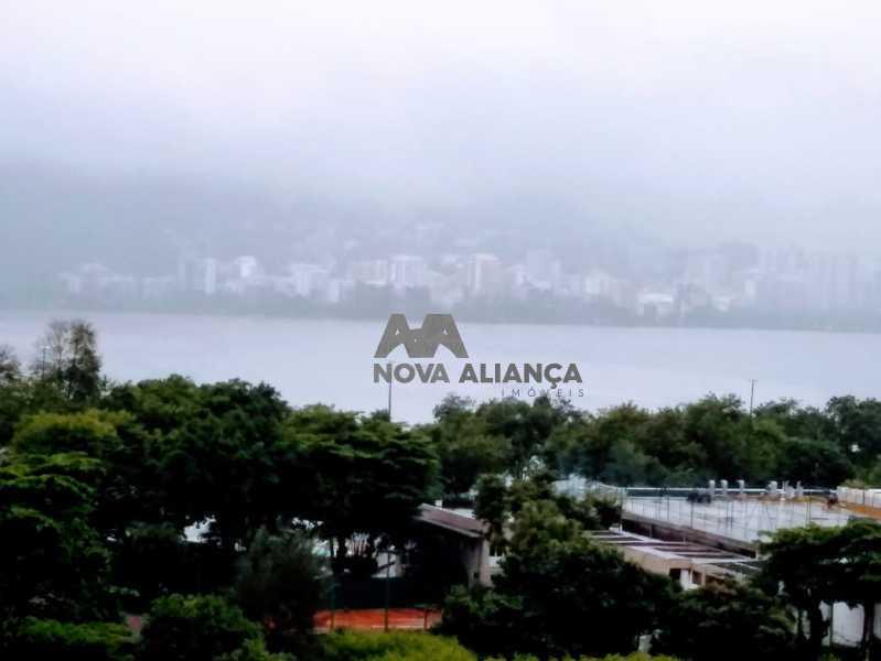 8e28395c-563d-48de-a7d3-1eb9e2 - Apartamento à venda Rua Almirante Guilhem,Leblon, Rio de Janeiro - R$ 2.850.000 - NIAP32044 - 10