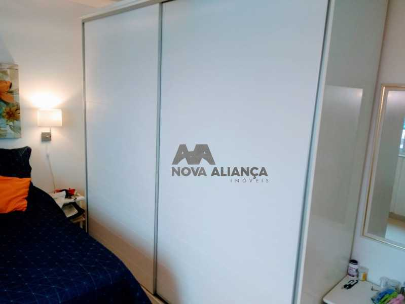 87622708-eeb5-4aae-9737-c5201c - Apartamento à venda Rua Almirante Guilhem,Leblon, Rio de Janeiro - R$ 2.850.000 - NIAP32044 - 13