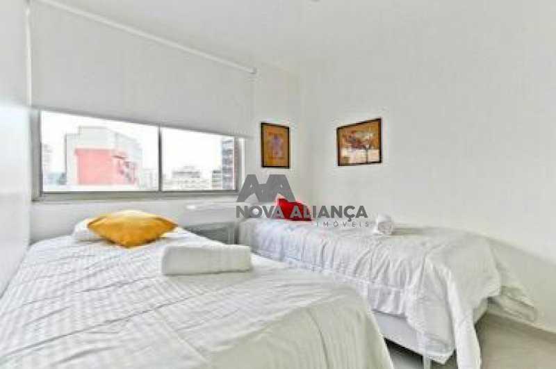 a9b09764-3ead-41d2-a10c-4941d1 - Apartamento à venda Rua Almirante Guilhem,Leblon, Rio de Janeiro - R$ 2.850.000 - NIAP32044 - 14
