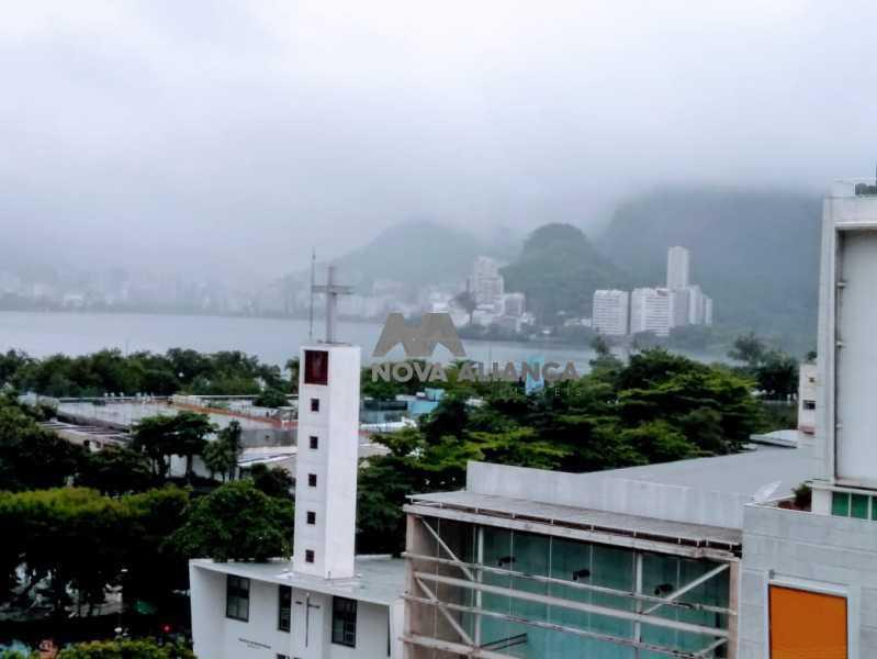 dedd1387-0e1a-48b1-b9fa-2942d3 - Apartamento à venda Rua Almirante Guilhem,Leblon, Rio de Janeiro - R$ 2.850.000 - NIAP32044 - 17