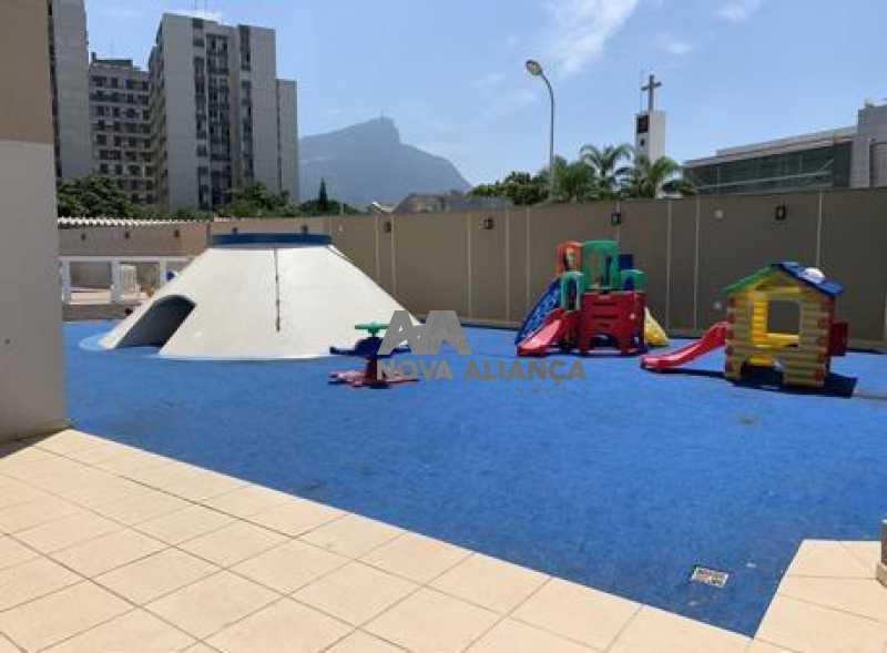 14f3d392-101f-4094-bab9-73a489 - Apartamento à venda Rua Almirante Guilhem,Leblon, Rio de Janeiro - R$ 2.850.000 - NIAP32044 - 20