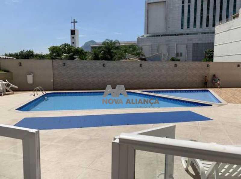 7b643c6c-2c25-4bac-85d5-f01c54 - Apartamento à venda Rua Almirante Guilhem,Leblon, Rio de Janeiro - R$ 2.850.000 - NIAP32044 - 21