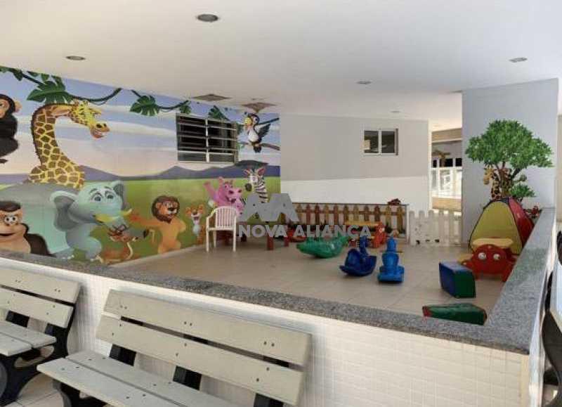 3623e830-6eb9-4300-a3bd-3a8623 - Apartamento à venda Rua Almirante Guilhem,Leblon, Rio de Janeiro - R$ 2.850.000 - NIAP32044 - 22