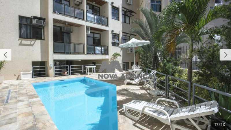 PHOTO-2020-07-23-21-45-38 1 - Flat à venda Rua Gomes Carneiro,Ipanema, Rio de Janeiro - R$ 800.000 - NCFL10052 - 19