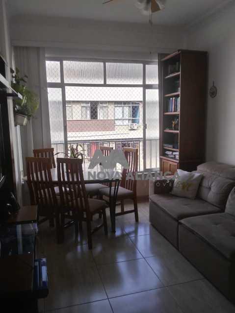 1 - Apartamento à venda Rua Andrade Pertence,Catete, Rio de Janeiro - R$ 670.000 - NBAP22181 - 1