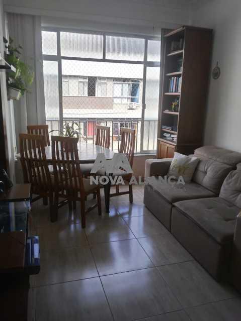 2 - Apartamento à venda Rua Andrade Pertence,Catete, Rio de Janeiro - R$ 670.000 - NBAP22181 - 3