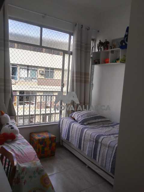 4 - Apartamento à venda Rua Andrade Pertence,Catete, Rio de Janeiro - R$ 670.000 - NBAP22181 - 6