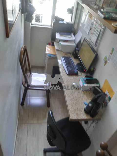 10 - Apartamento à venda Rua Andrade Pertence,Catete, Rio de Janeiro - R$ 670.000 - NBAP22181 - 12