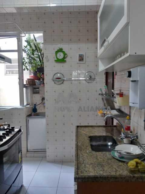 12 - Apartamento à venda Rua Andrade Pertence,Catete, Rio de Janeiro - R$ 670.000 - NBAP22181 - 14